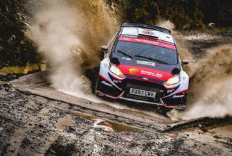 WRC GB